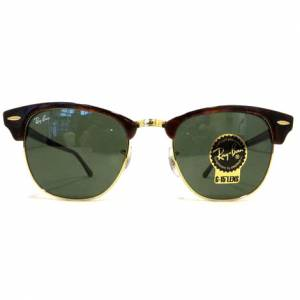 Ray-Ban Clubmaster 3016 WO366